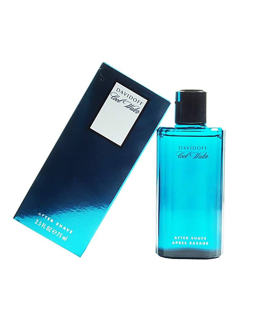 Image of Davidoff Cool Water After Shave Splash