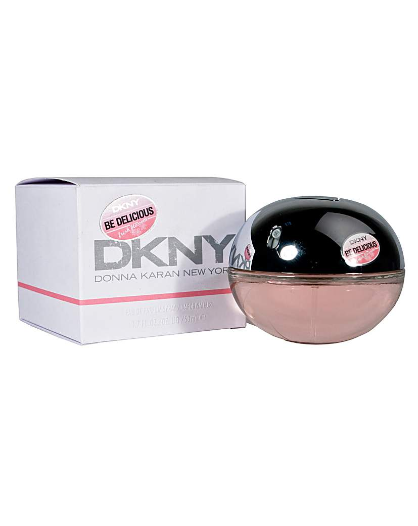 Image of DKNY Be Delicious Fresh Blossom EDP