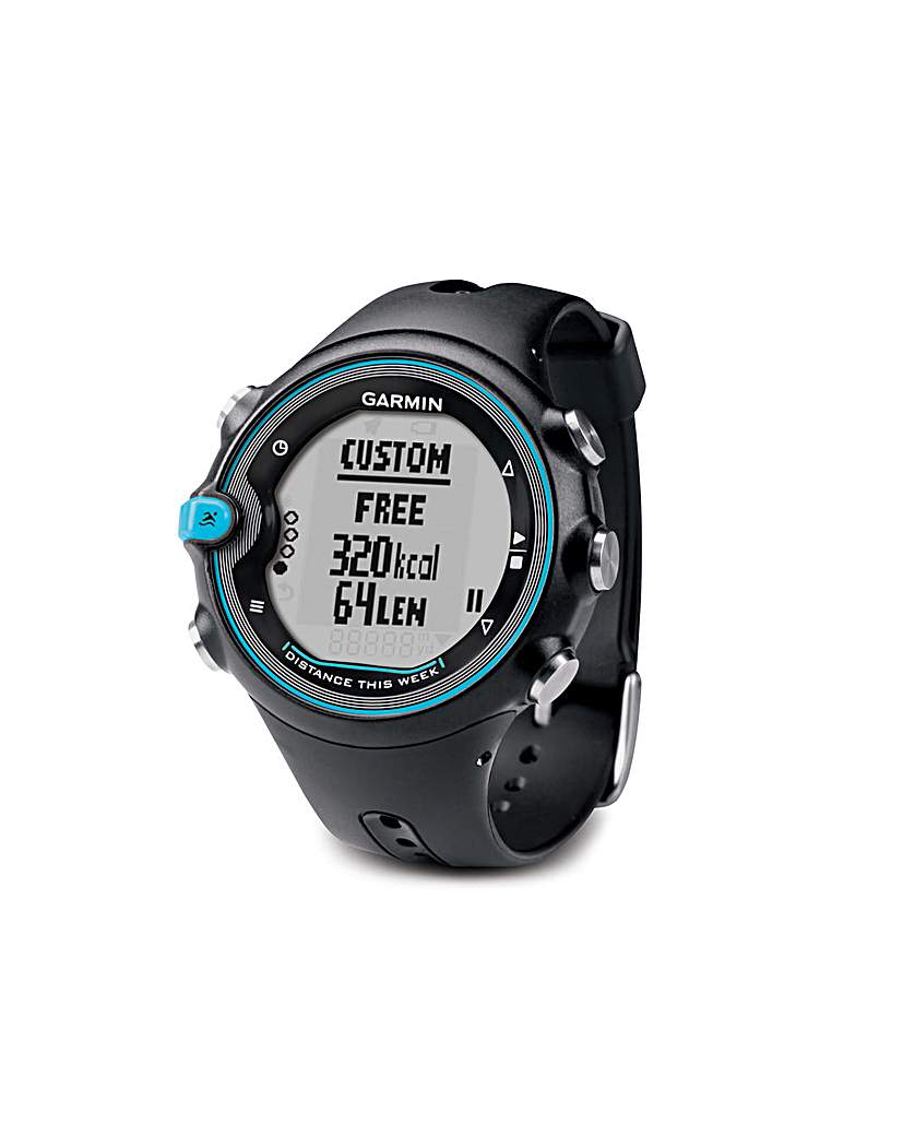 Image of Garmin Swim Sportswatch