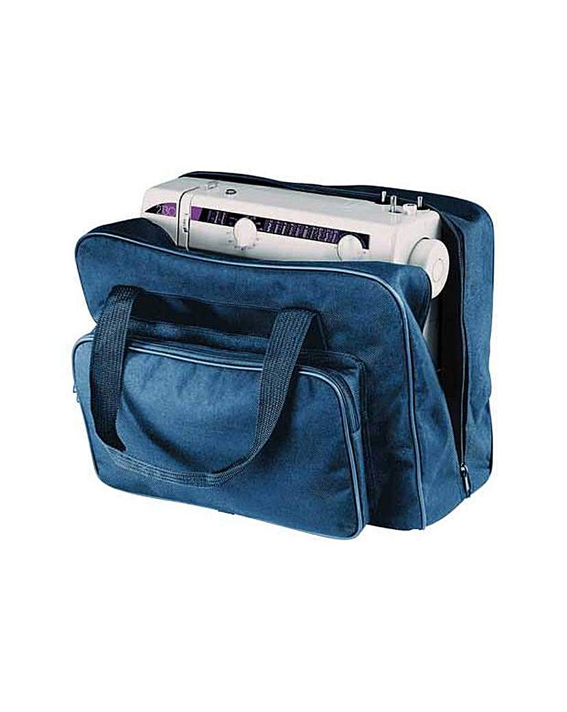 Heavy Duty Polyester Sewing Machine Bag