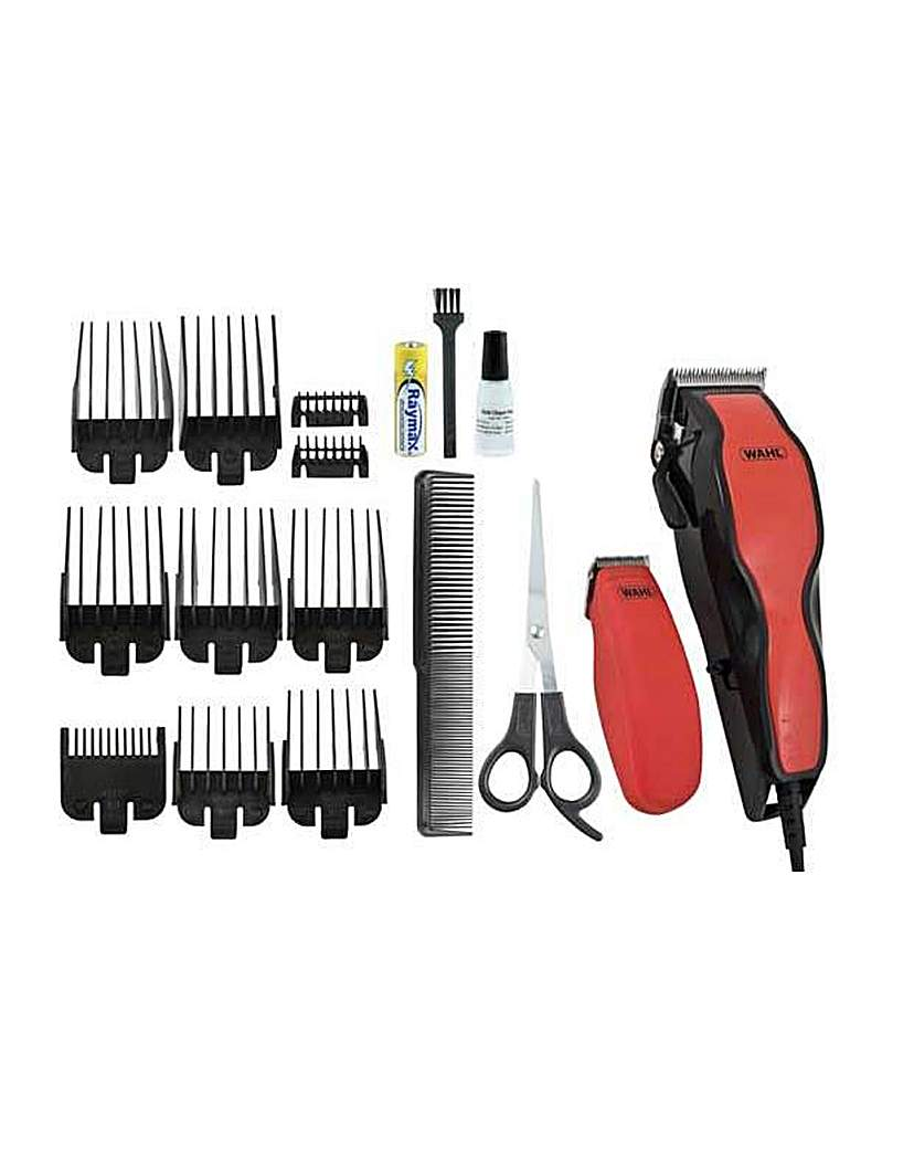 Combination Dog Clipper and Trimmer Set