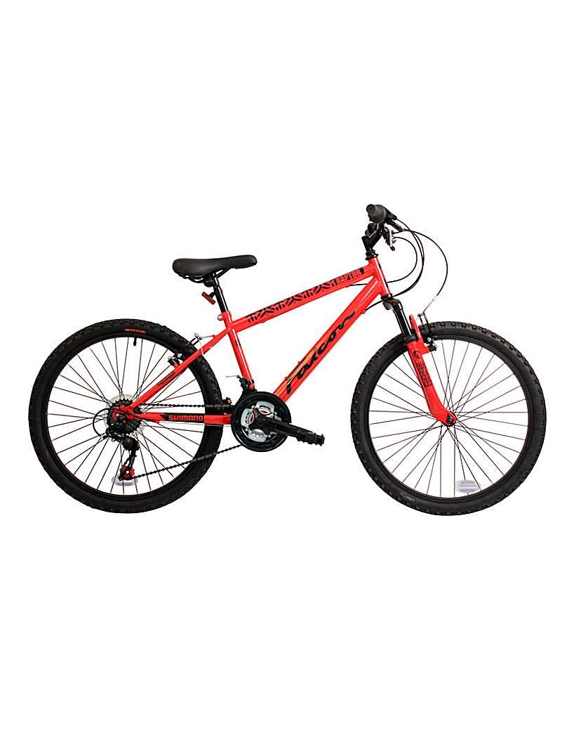 Falcon 24 Raptor Boys HT Bike