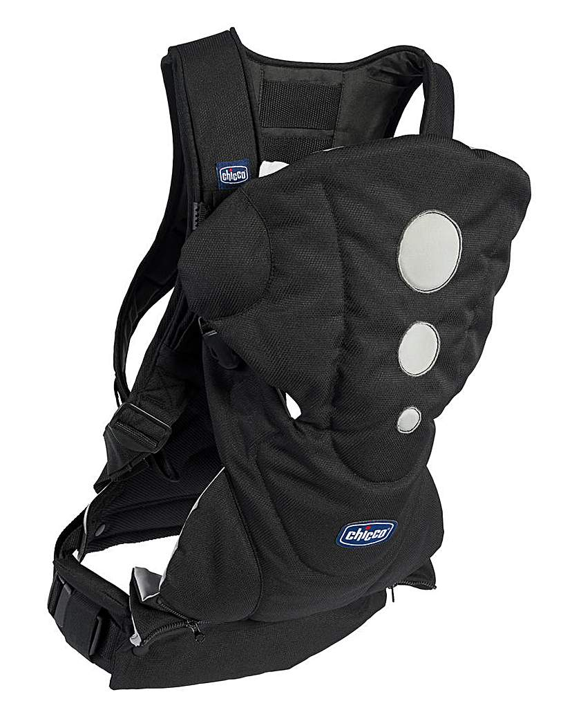 Image of Chicco Close to Me baby Carrier