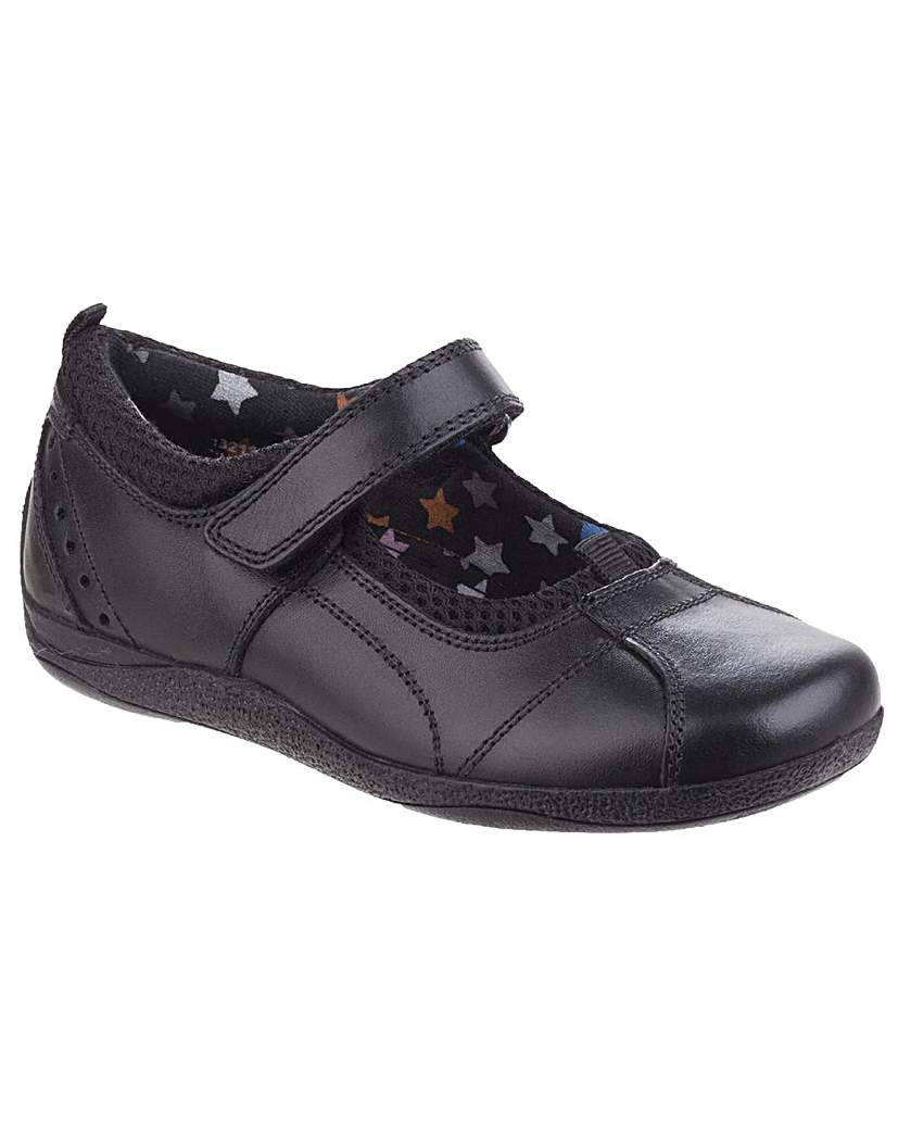 Hush Puppies Cindy Senior Girls Shoe.