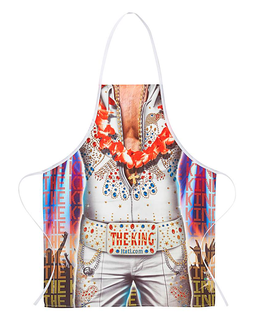 Image of The King Apron