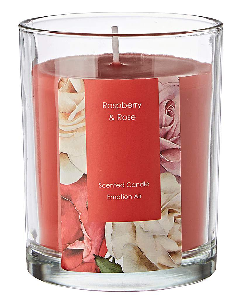 Image of Bouquet Scented Candle