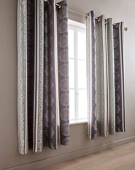Curtains and blinds | Voile curtains | Blackout blinds | Curtains ...