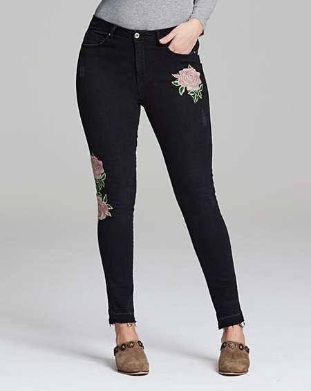 Plus size jeans | Petite plus size jeans | Short leg jeans | Short ...