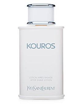 YSL Kouros 100ml Aftershave