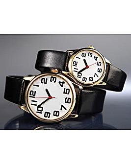 Big Time Watch