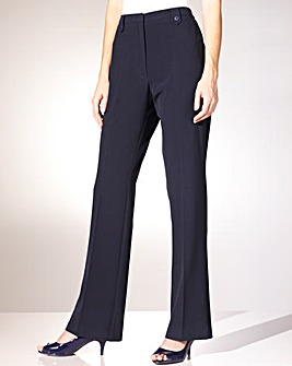 Slimma Bootcut Trousers Length 30in