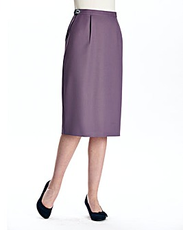Slimma Clip And Slide Skirt Length 27in