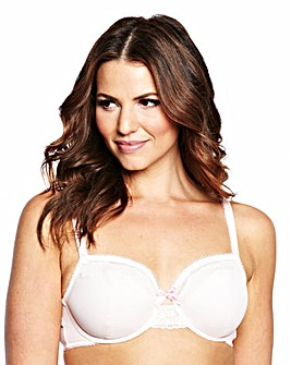 Shapely Figures Pack of 2 Balcony Bras