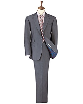 WILLIAMS & BROWN LONDON Suit 33in Leg
