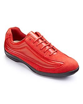 MULTIfit Lace Shoe C/D Fit