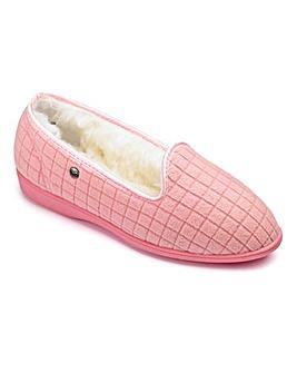 Free-Step Slippers EEE Fit