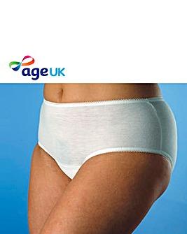 Age UK Washable Incontinence Pants