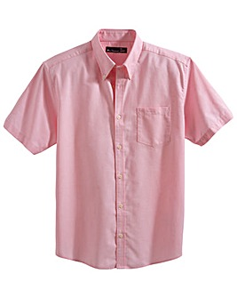 Ben Sherman S/S Oxford Shirt Reg