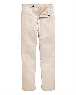 Premier Man Thermal Lined Trousers 31ins