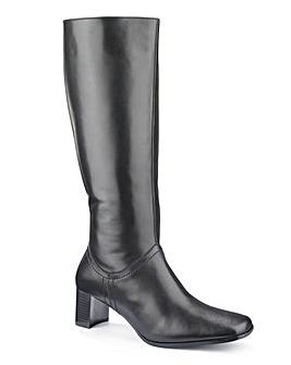 Legroom Boots Standard Calf E Fit