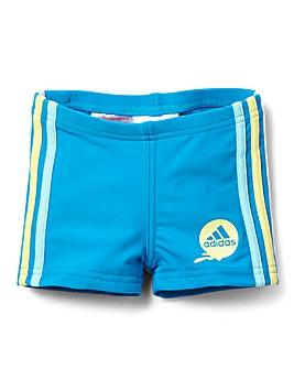 adidas Boys Swim Shorts (6m-3yrs)