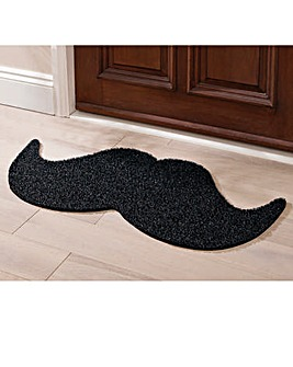Moustache Mat