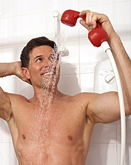 Hotline Shower Head