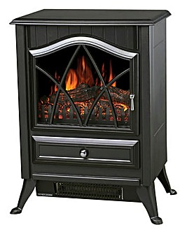 Orbit Stove Heater