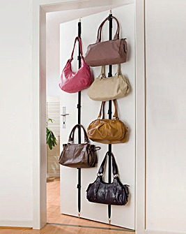 Overdoor Bag Organiser Pack of 2