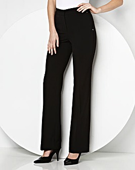 MAGISCULPT Bootcut Trousers Extra Long