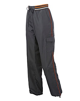 Body Star Woven Cargo Revive Pant 30