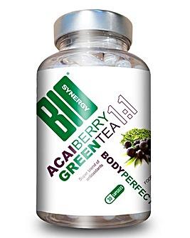 Acai & Green Tea Slimming Capsules - 30