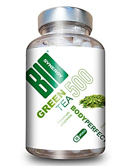 Green Tea Slimming Capsules - 30