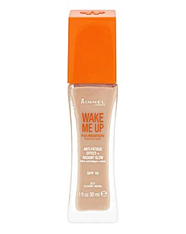 Wake Me Up Foundation Classic Beige