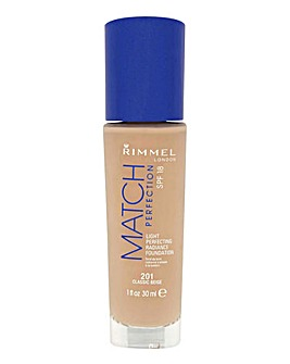 Match Perfection Foundation C Beige