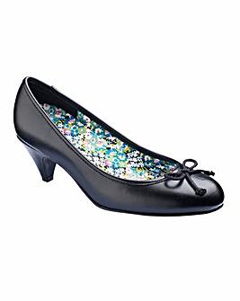 MultIfit Court Shoes C/D Fit