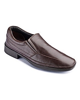 Footflex by Lotus Slip On Shoes S