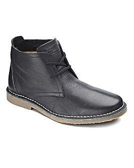 Tredflex Lace Up Boots