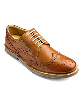 Tredflex Lace Up Brogue