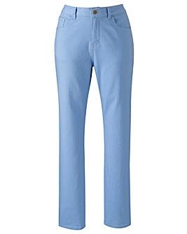 Chloe Super Stretch Skinny Jeans Reg