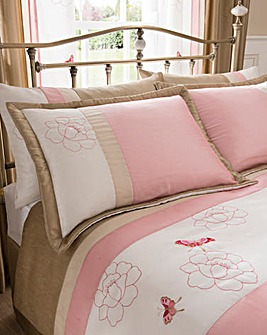 Mirage Quilted Pillowshams