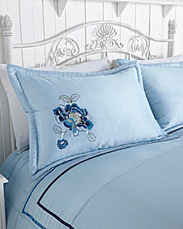 Grace Quilted Pillowshams