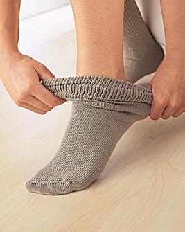Oedema Light Weight Socks Pack 3