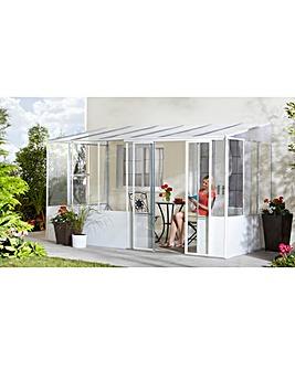 Garden Room 352 x 178cm