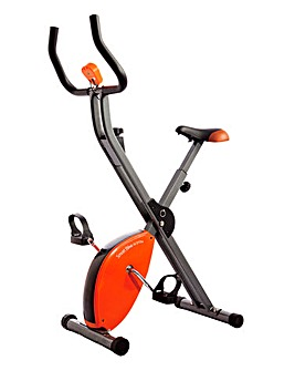 Body Sculpture Folding Exercise Bike