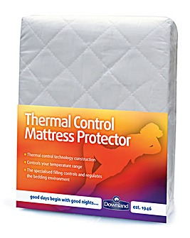 Thermo Control Mattress Protector