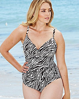 Glamorosa Swimsuit - Very Voluptuous