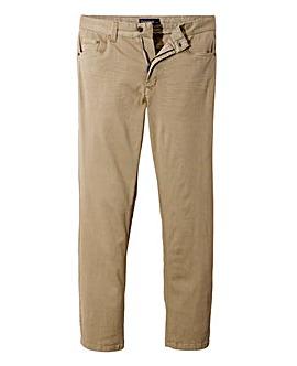 UNION BLUES Gaberdine Jeans 27 inches