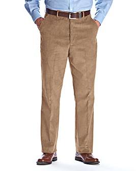 Premier Man Cord Trousers 30in