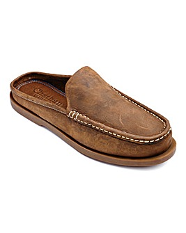Chatham Marine Slip On Casual Shoes